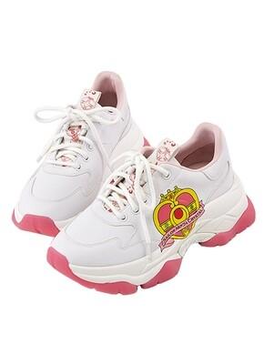 Tennis Sailor Moon Rosas A00