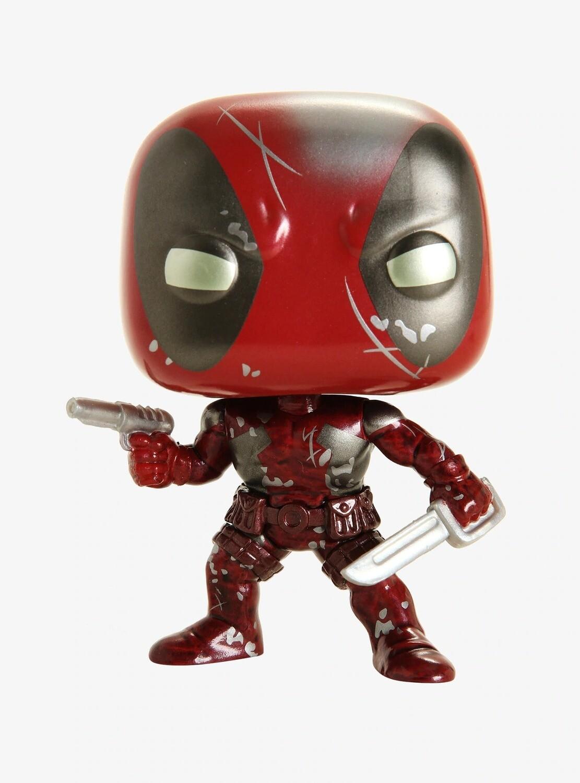 Figura POP Deadpool DMG