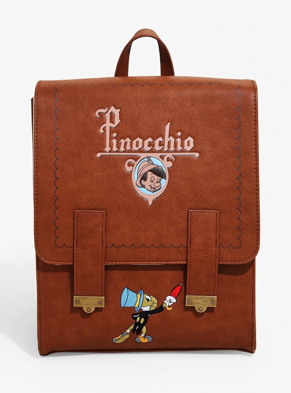 Bolsa Pinocchio