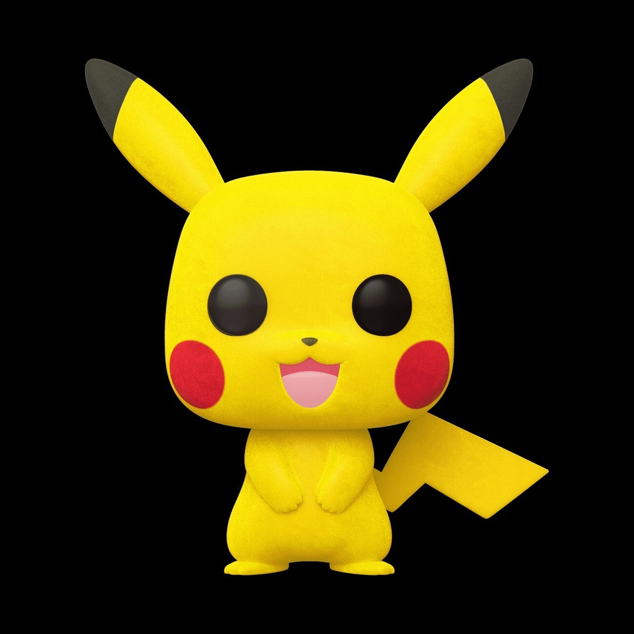 Figura POP Pikachu Exclusiva