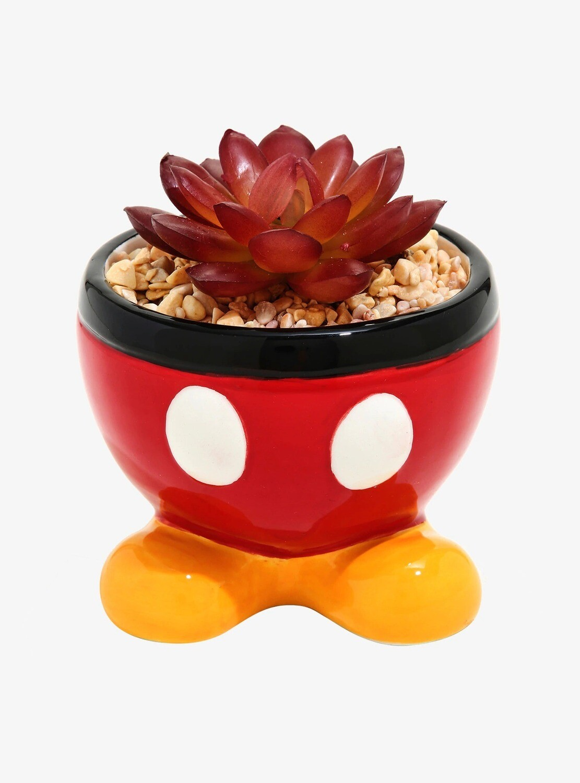 Maceta Mickey Mouse X00