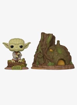 Figura POP Yoda 11