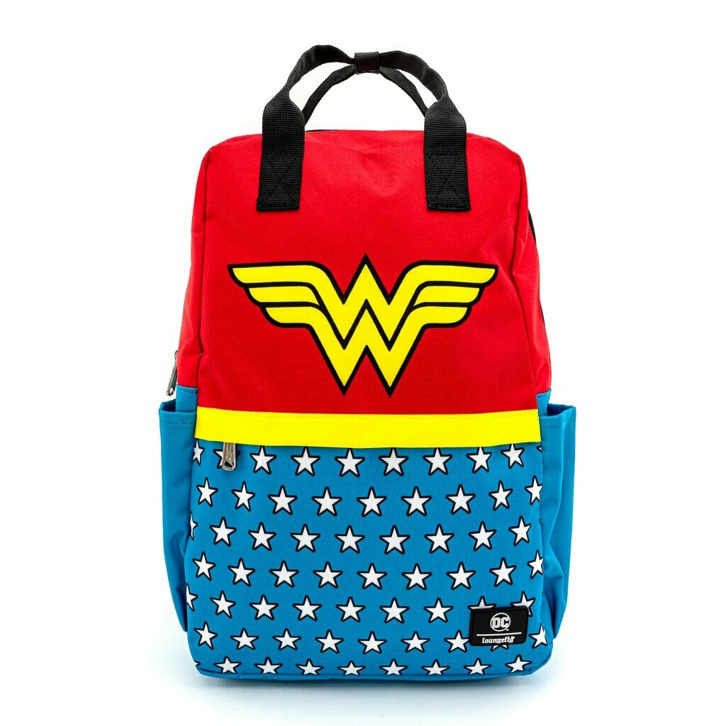 Mochila Wonder Woman V10