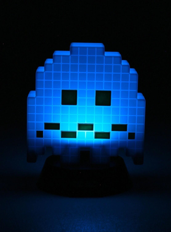 Lampara Pacman Azul M00