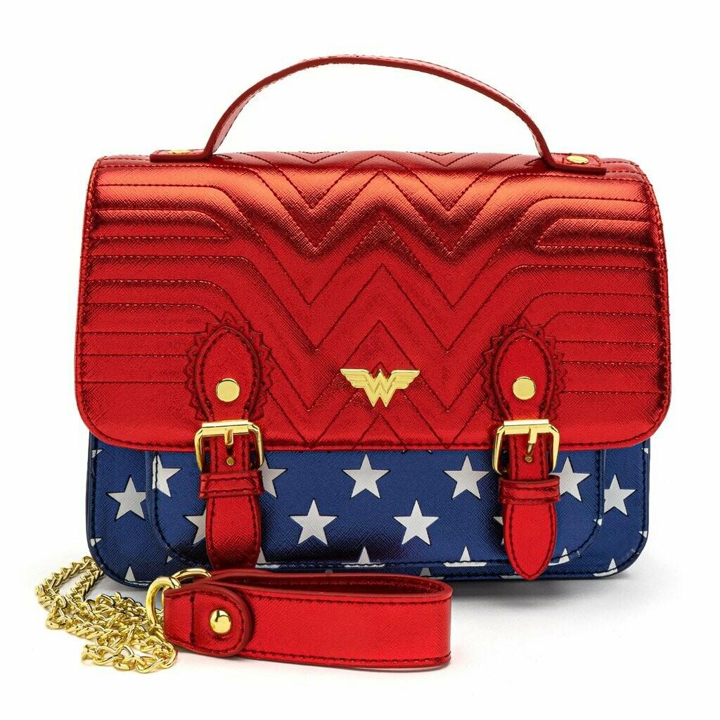 Bolsa Wonder Woman RW08