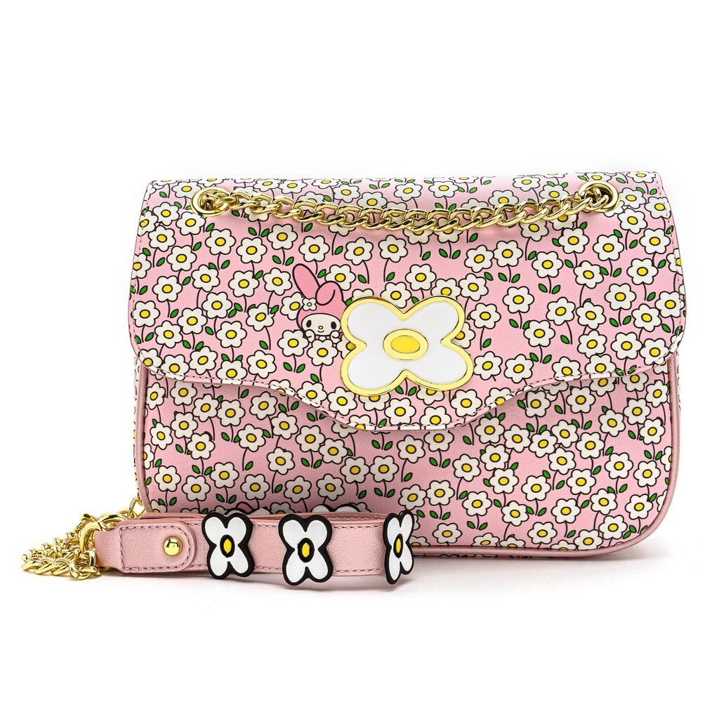 Bolsa Sanrio Melody Kawaii