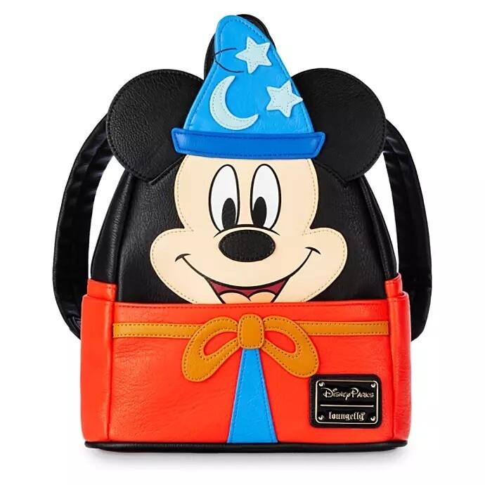 Mochila Mickey Mouse Fantasia X00