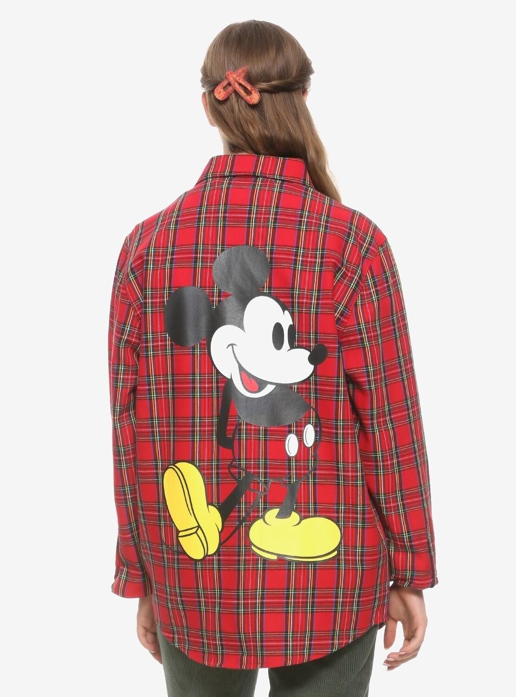 Camisa Mickey Mickey Mouse R00