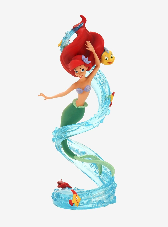 Figurita La Sirenita Exclusiva