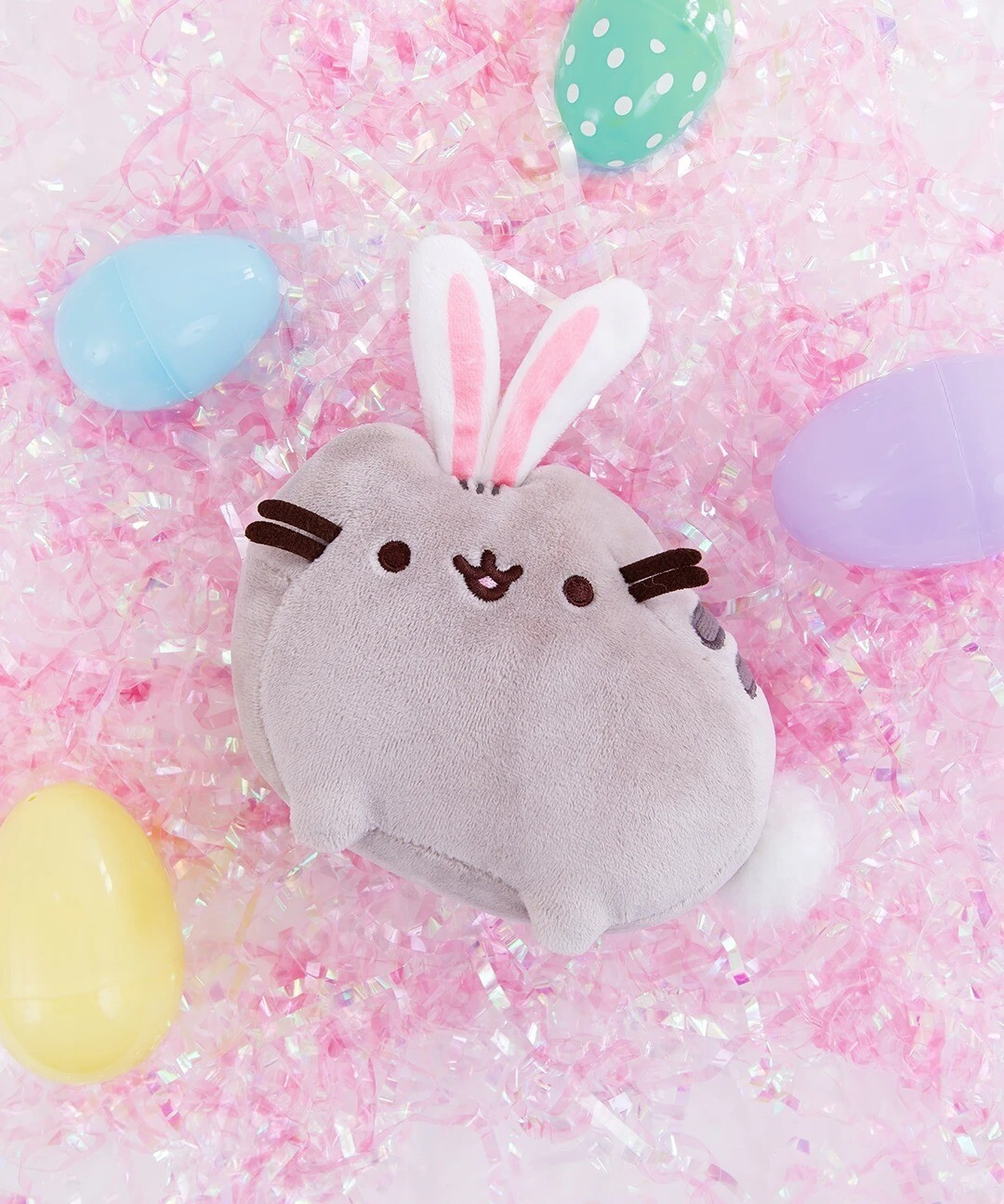 Peluche Pusheen Conejo Pascua