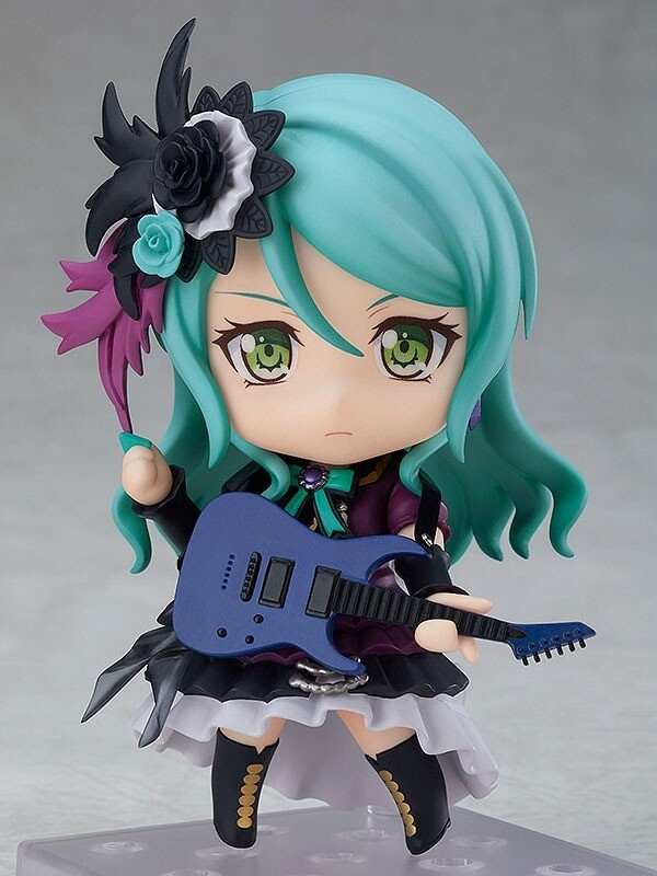 Nendoroid Dream! Girls Band Party! Sayo Hikawa