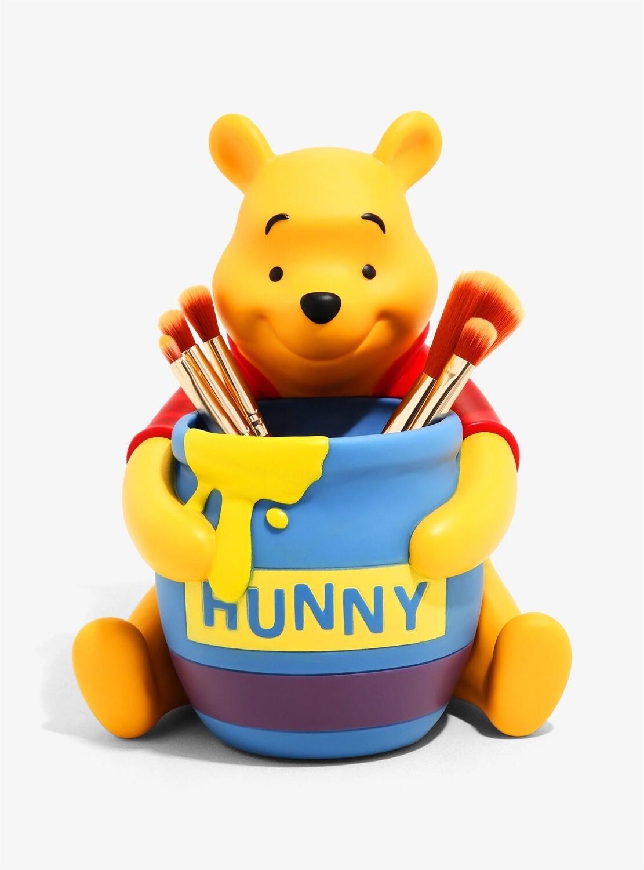Brochas Maquillaje Winnie Pooh