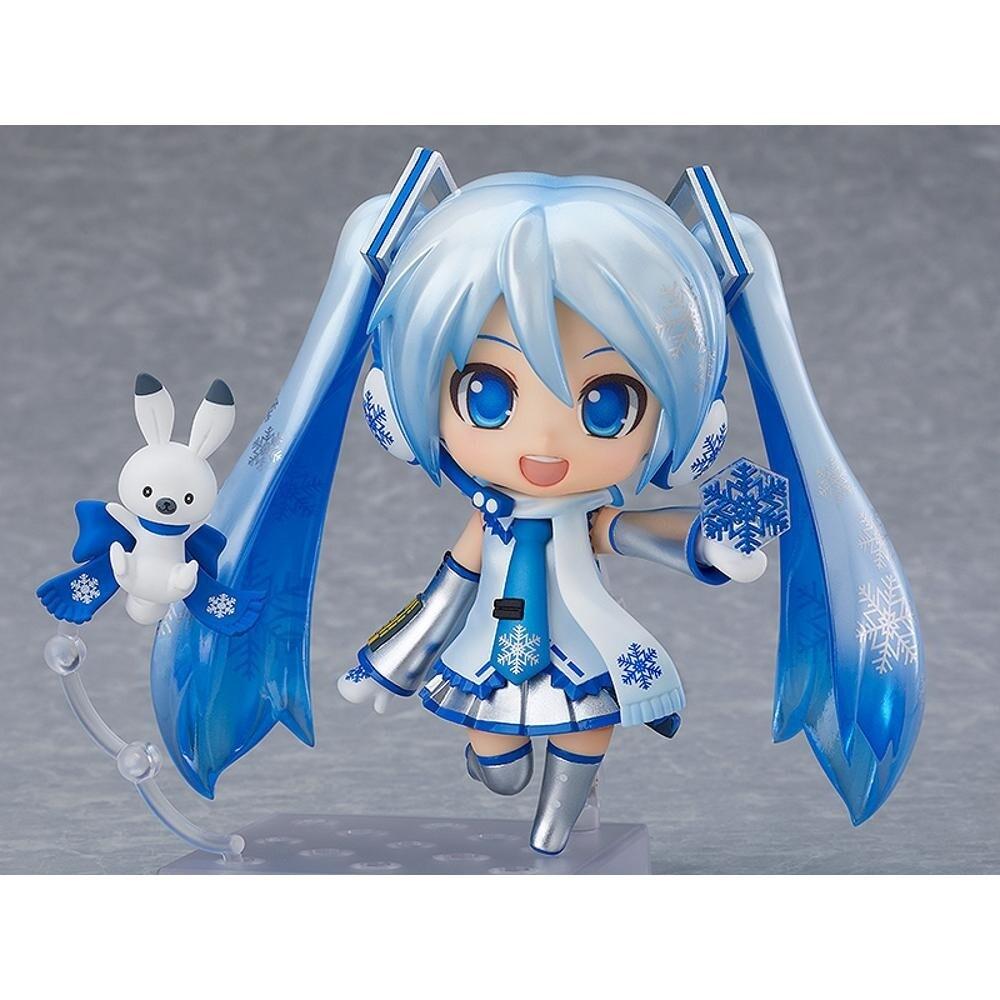 Nendoroid Snow Miku 2.0