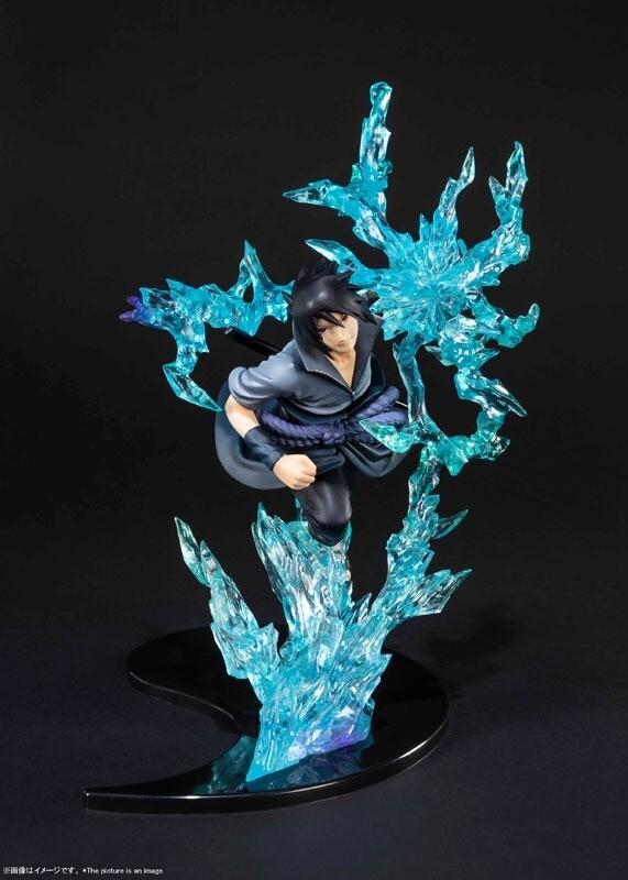 Sasuke Uchiha -Shippuden- NARUTO