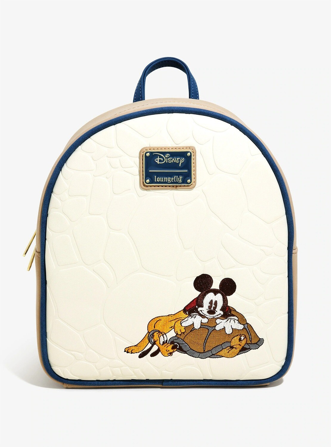 Mochila Mickey Mouse Tortugas