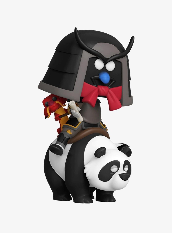 Figura POP 77 MUSHU PANDA
