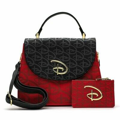 Bolsa Disney Rojo NG00