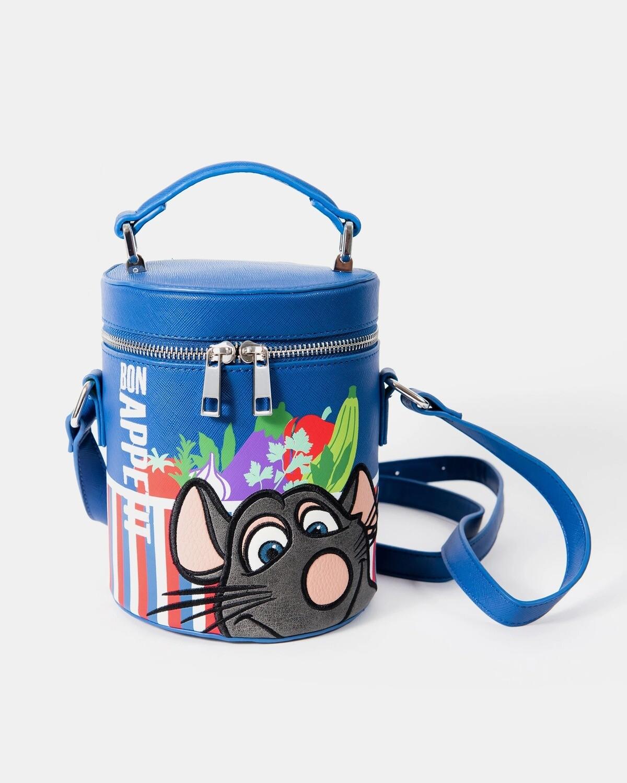 Bolsa Ratatouille
