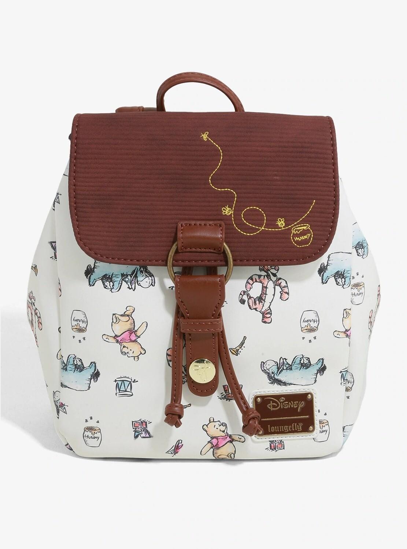 Bolsa Winnie The Pooh 40X20