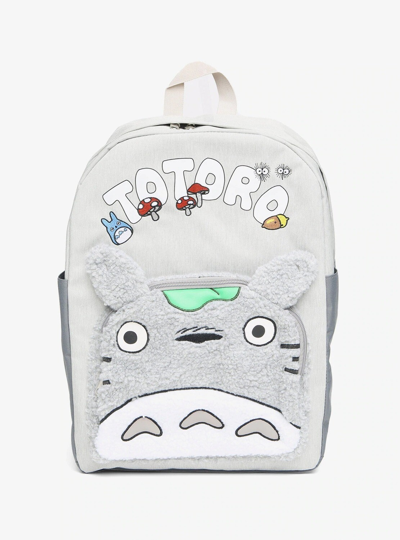Mochila Totoro X40
