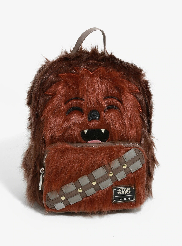 Star Wars Chewbacca X5040