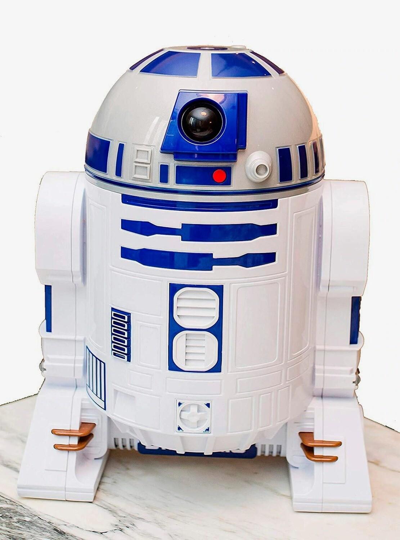 Cubeta Palomera R2-D2 X2040