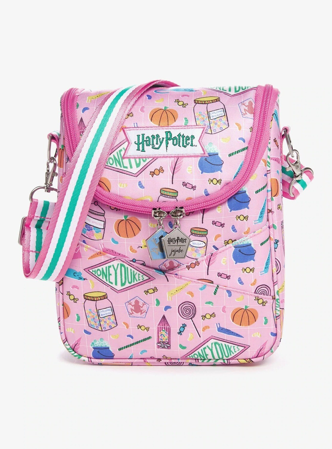 Bolsa Lonchera Harry Potter HONEYDUKES X204