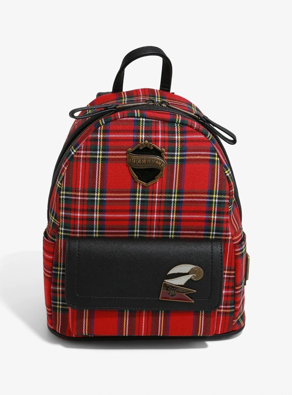 Bolsa Mochila Harry Potter X5087