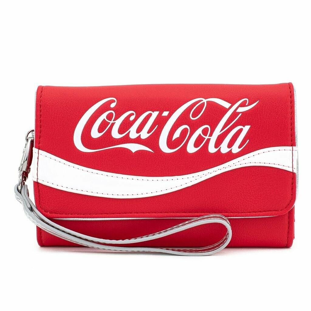 Bolsa Cartera Coca Cola X22