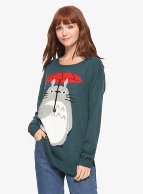 Sueter Totoro V08