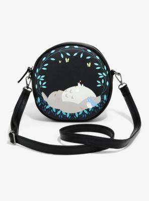 Bolsa Totoro Redonda