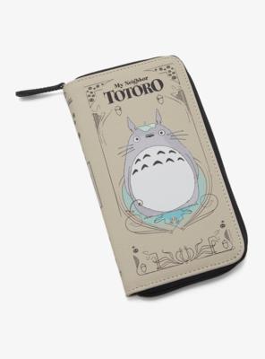 Cartera Totoro