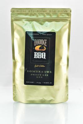 Dominator Sweet Rib Rub - Oakridge BBQ