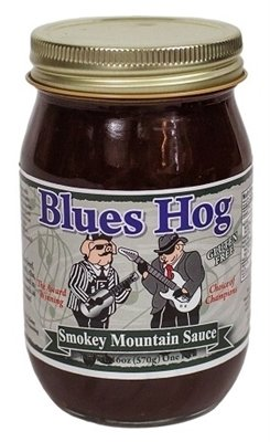 Blues Hog Smokey Mountain (4 options)