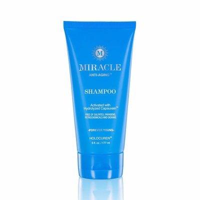 Miracle Anti-Aging Shampoo