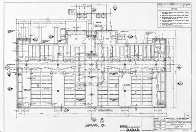 Engineering Print 18x24
