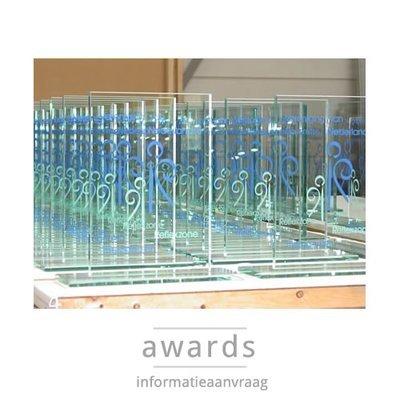 Awards informatieaanvraag