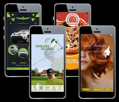 Mobile App Customization and Setup (PWA)