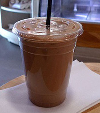 79. Chocolate (Iced/Hot)