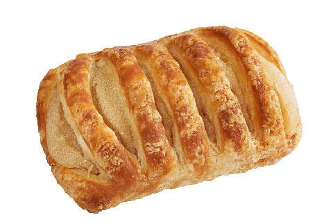 180. Croissant - Almond