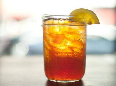 85. Lipton Lemon Tea
