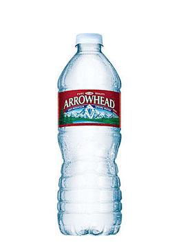 121. Arrow Head Spring Water