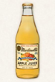 143. Sparkling Apple