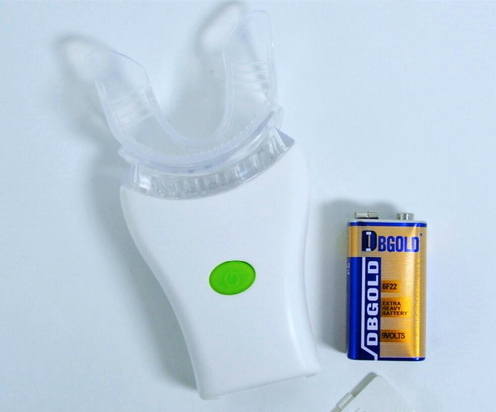 Bitepod  Affordable vibrations in orthodontics