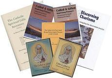Called & Gifted Discernment Resources