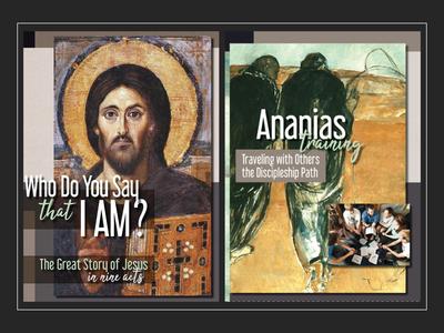 Ananias Training: Resources