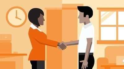 Администрирование персонала в системе SAP (HR)