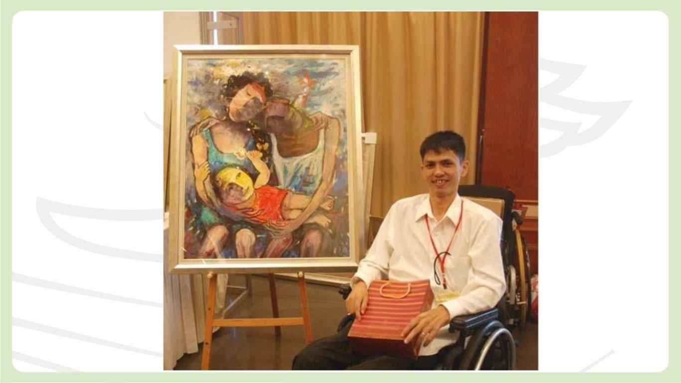Tan Hien Paintings 12460