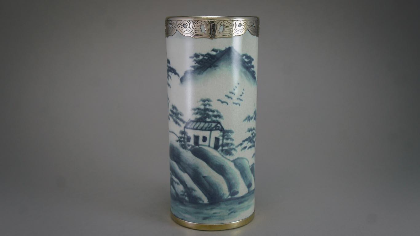 """Vase """"Sunset"""" OC2TPCR"""