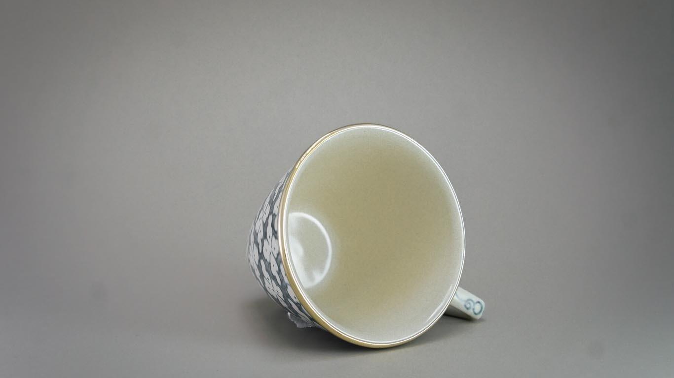 "Reaching Out- Mug ""Hoa Beo"""